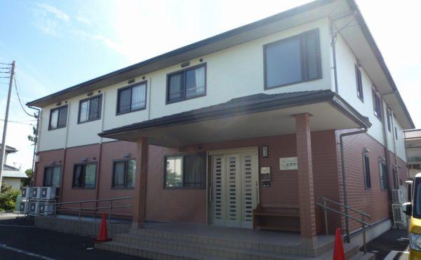 沼津市内にお一人でお住まいの方が沼津市の「グループホームくすのき」へご入居されました。