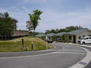 伊東市にある住宅型有料老人ホームのメディケアサポートHABAエスペランサ伊豆高原です。
