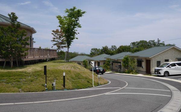 にある住宅型有料老人ホーム メディケアサポートHABAエスペランサ伊豆高原