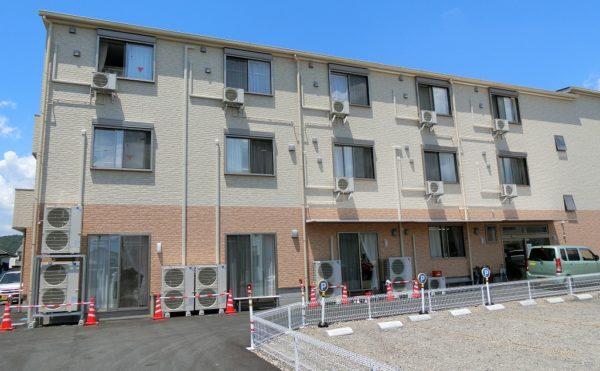 静岡県富士宮市の介護付き有料老人ホーム フクC-田中をご紹介します!