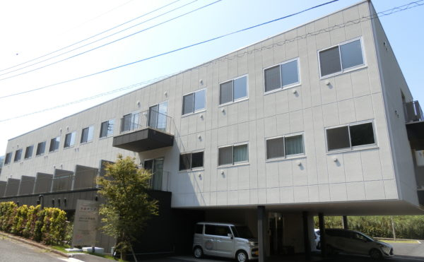 《静岡県伊東市宇佐美 住宅型有料老人ホーム》新規オープン施設の紹介