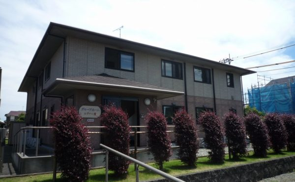 《静岡県沼津市 グループホーム》病院の退院期日までに入所する事が出来ました!