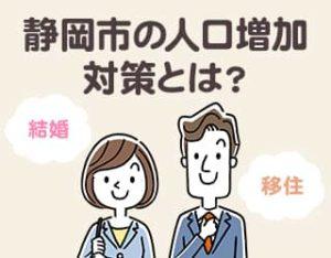 静岡市の人口