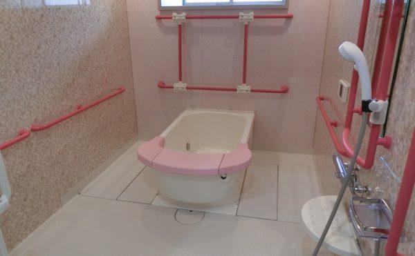 浴室①(一般浴)