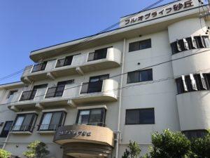 《浜松市南区 住宅型有料老人ホーム》 要支援のご夫婦が入居されました。