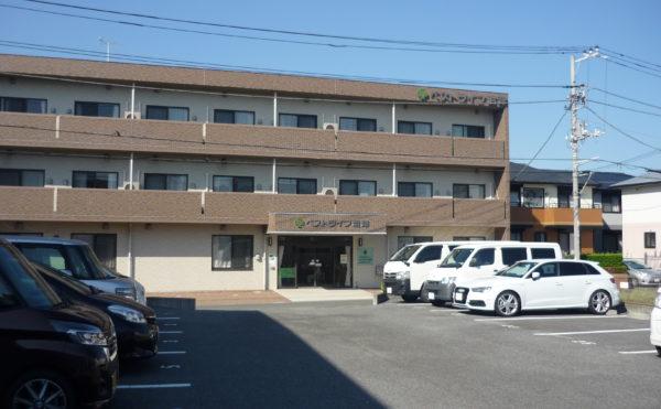 《静岡県沼津市 介護付き老人ホーム》自宅介護が難しくなってきた母の施設を探したい