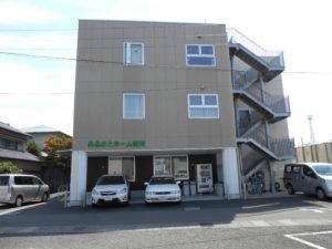 《静岡市駿河区 サービス付高齢者向け住宅》お盆休みを使って施設見学。スムーズに入居出来ました。