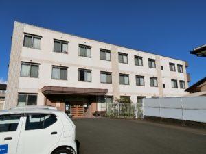 富士市にある介護付有料老人ホームのニチイケアセンター富士厚原です。