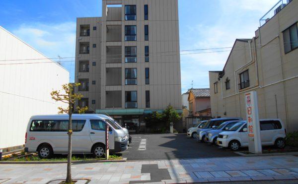 《静岡市清水区 介護付き有料老人ホーム》コロナ禍で周囲と孤立気味のため施設入居を