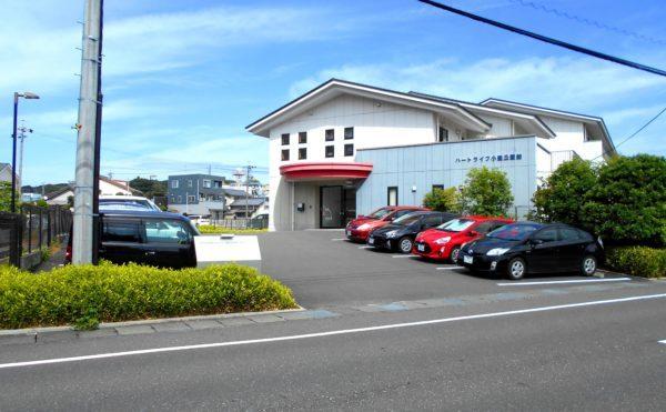 《静岡市駿河区》京都から静岡市内の介護付き有料老人ホームにPCR検査を経て入居しました!
