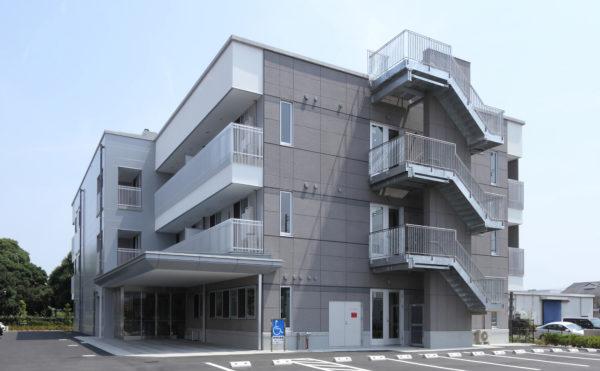 磐田市の介護施設にお住いの方が浜松市のサービス付き高齢者向け住宅にご入居されました!