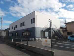藤枝市の施設から焼津市の住宅型有料老人ホームに住み替えをしました。
