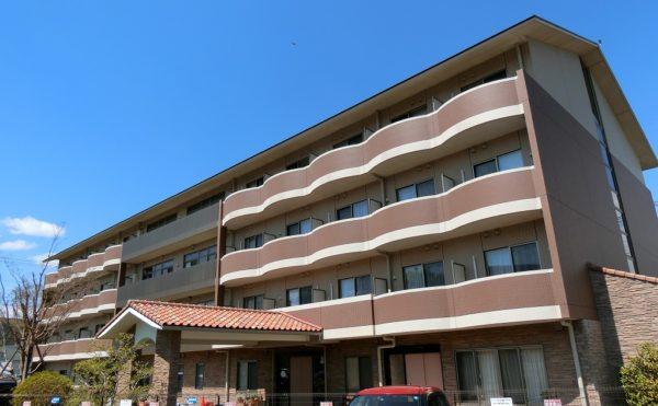 《富士宮市 介護付き有料老人ホーム》心不全のあるお客様が入居されました。