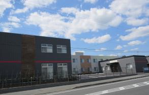 回復期病棟でリハビリをされていた方が、島田市の介護付き有料老人ホームにご入居されました。