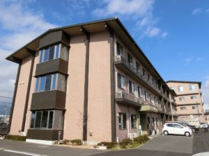 病院に入院中の方が退院後に長泉町の介護付き有料老人ホームにご入居されました。