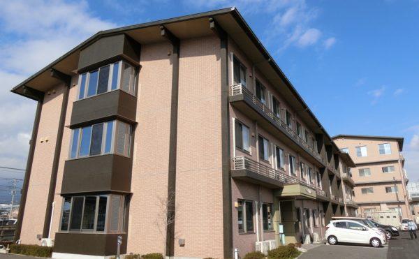 《静岡県駿東郡長泉町の介護付き有料老人ホーム》ご夫婦揃って入居されました