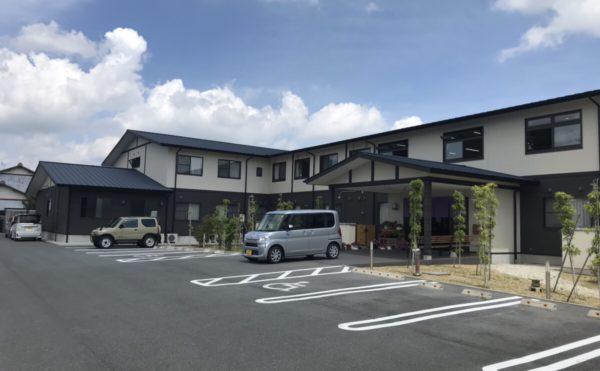 浜松市にお住いの方が介護付有料老人ホームにご入居されました!