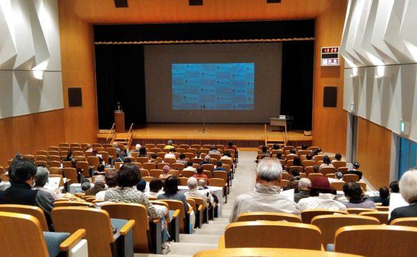 認知症に関する勉強会に参加しました!