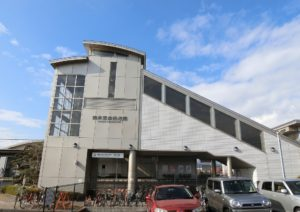 JR御殿場線「長泉なめり駅」東口より徒歩約1分の立地でアクセス抜群です。