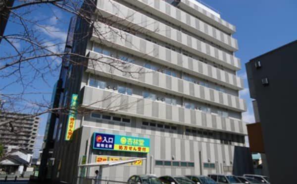 《浜松市中区 住宅型有料老人ホーム》要支援1のお客様が入居されました。