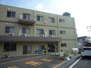 沼津市内にお住まいの方が沼津市内のサービス付き高齢者向け住宅にご入居されました。