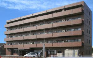 お一人暮らしの方が浜松市の老人ホームへご入居されました!