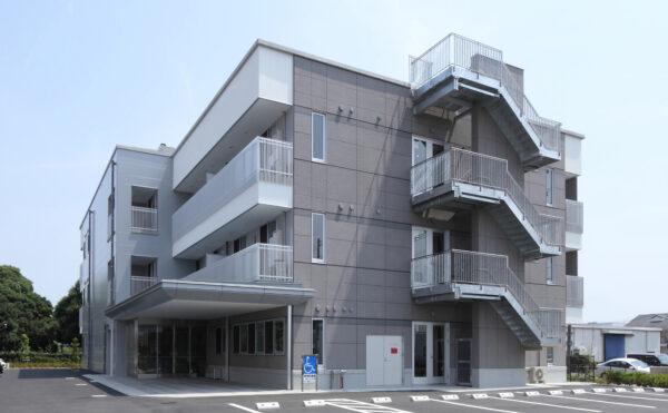 病院に入院されていたお客様が浜松市の老人ホームへご入居されました!