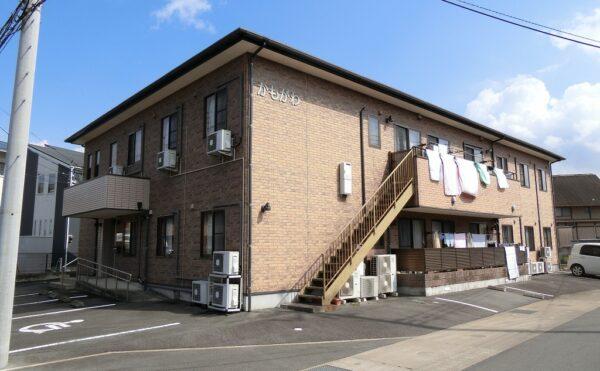 《静岡県三島市のグループホーム》相談の電話を頂いた20日後に入居出来ました