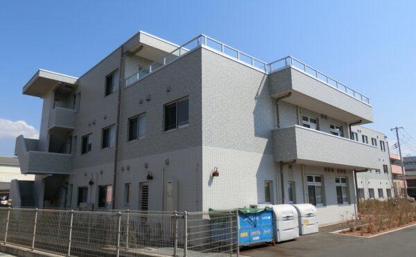 三島市内の住宅型有料老人ホームへの入居事例