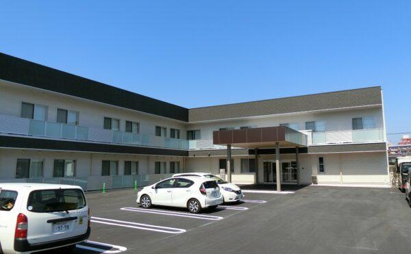 《静岡県富士宮市の住宅型有料老人ホーム》新規オープン施設に女性が入居されました