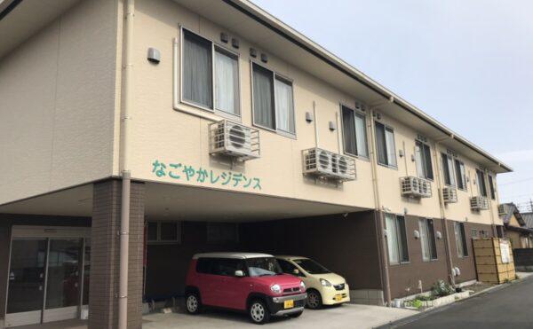 《浜松市中区 サービス付き高齢者向け住宅》自由な外出をご希望の要介護1のお客様が入居されました。