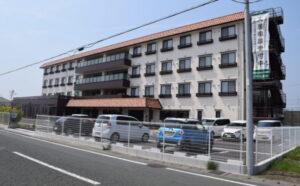 病院に入院されていた方が、浜松市の老人ホームへご入居されました!