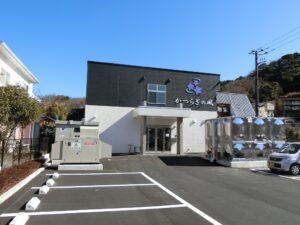 神奈川県から伊豆の国市内の住宅型有料老人ホームへご入居されました。