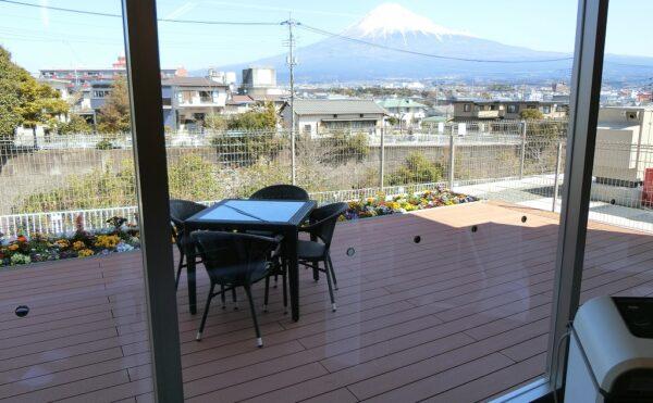 新規オープン施設 富士宮市「ガーデンテラス白尾台」に入居されました