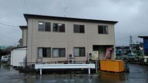 病院に入院されている方が磐田市の老人ホームへご入居されました!
