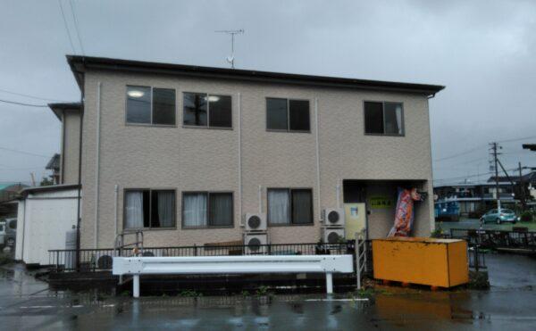 静岡県磐田市の住宅型有料老人ホーム「磐田伍縁荘」は、施設のスタッフの対応も丁寧である為、利用者様も生活しやすい介護施設です。