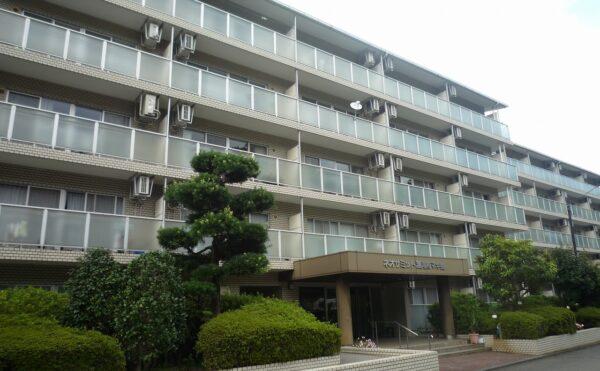 沼津市内で独居生活をされていた方が、熱海市内の介護付き有料老人ホームにご入居されました。
