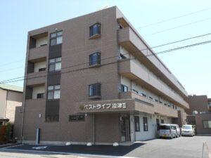《静岡県沼津市の住宅型有料老人ホーム》要支援1の女性が住宅型有料老人ホームへ入居されました