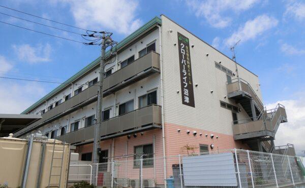 沼津市内の病院に入院中の方が沼津市内の住宅型有料老人ホームにご入居されました。