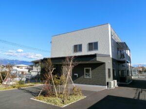《静岡県富士市のグループホーム》認知症のある要介護2の女性が入居されました