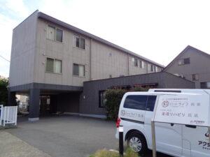 長泉町のサービス付き高齢者向け住宅へのご入居事例
