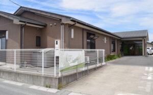 浜松市で独居の方が磐田市の老人ホームへご入居されました!