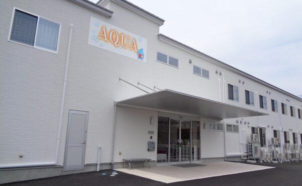 富士市厚原にオープン予定の医療対応住宅型有料老人ホームの内覧会に参加致しました!