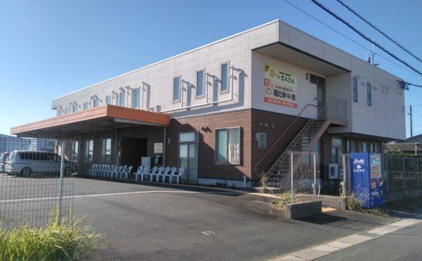 在宅でご生活されていた方が磐田市の老人ホームへご入居されました!