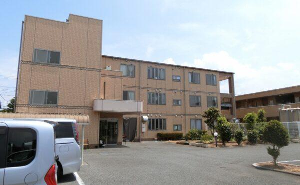 《静岡県沼津市のグループホーム》ご夫婦揃って入居されました