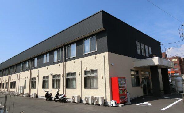 《静岡県三島市の住宅型有料老人ホーム》89歳男性が入居されました