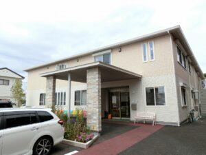 《静岡県沼津市の介護施設》75歳男性が入居されました