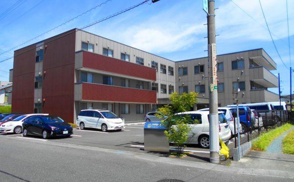 《静岡市葵区の介護付き有料老人ホーム》急な身体の状態の低下で、家で介護するのが難しくなってきた…